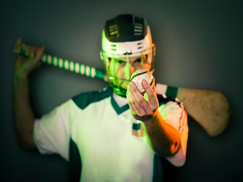 Hurling, Gaelic Football and Handball Experience