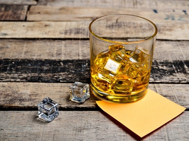 Whisky Tasting and Three Course Meal in Edinburgh