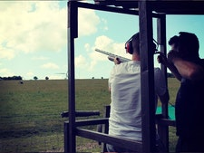 Clay Pigeon Shooting inc 25 Clays