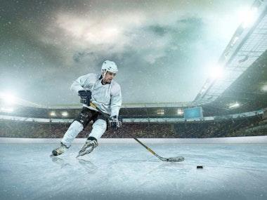 Ice Hockey Experience in Bratislava