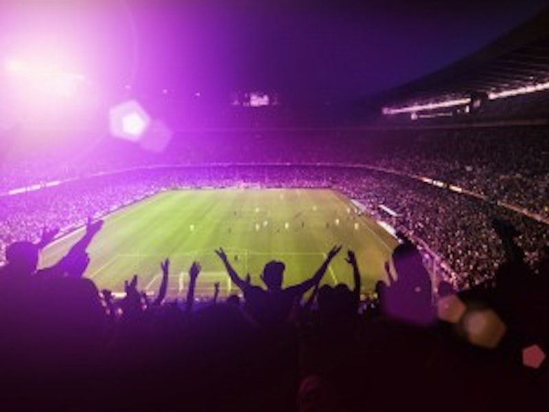Real Madrid Football Tickets (CAT  3)