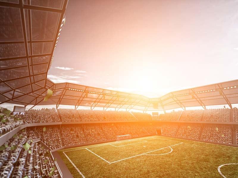 Bayern Munchen Allianz Arena Tour