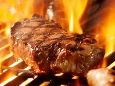 Steak and Strip Dinner incl Nightclub Entry in Newquay
