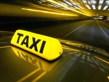 Return Airport Transfers up to Eighteen People