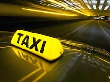 Return Airport Transfer - Barajas Airport