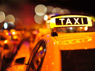 Return Airport Transfers from and to Alicante Airport in Benidorm