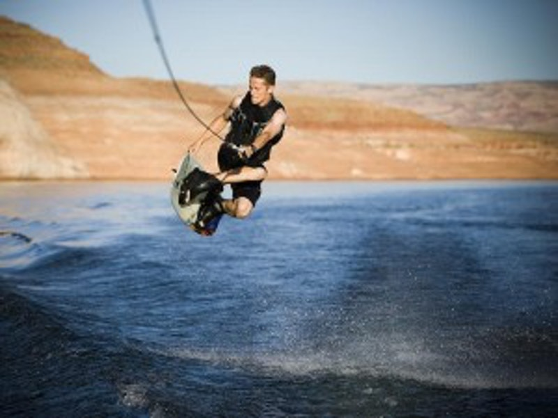 Cable Wakeboarding Experience
