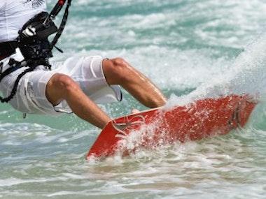 Wakeboarding Experience in Benidorm