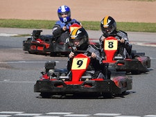 Outdoor Go-Karting Experience