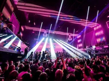 Prepaid Nightclub Entry in Amsterdam
