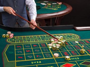 Casino Entry in Brighton