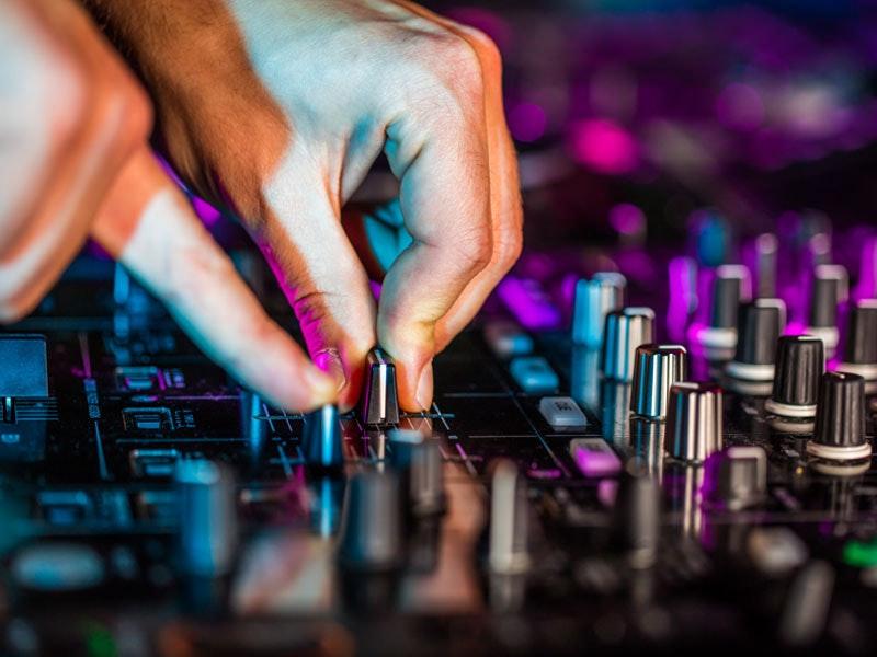 Guest List Nightclub Entry