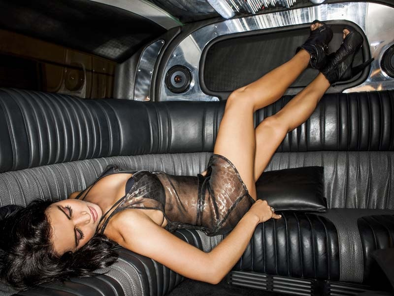 Limo Hummer with Stripper (One Way Airport Transfer)