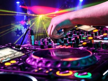 Saturday Nightclub Entry at Club Ink in Nottingham