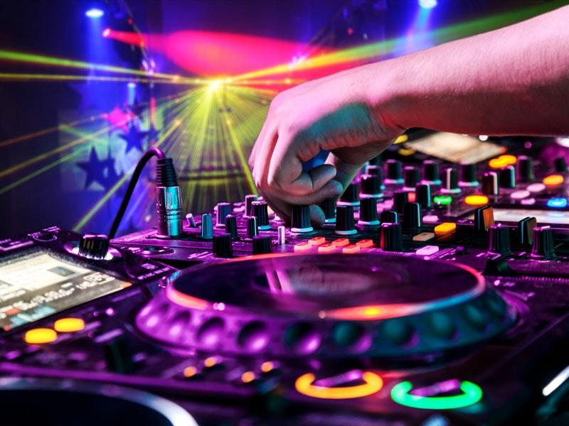 Saturday Nightclub Entry at Club Ink