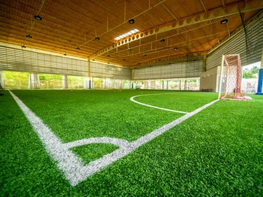 Indoor Football Five-a-side Inc Return Transfers in Amsterdam