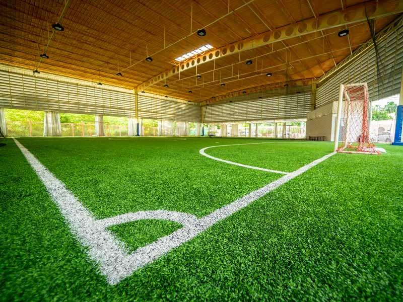 Indoor Football Five-a-side Inc Return Transfers