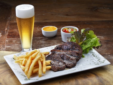 Steak and Pint in Brighton