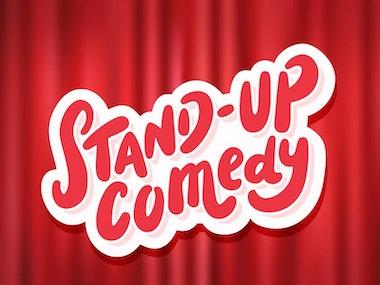 Saturday Night Comedy Club Entry in Nottingham