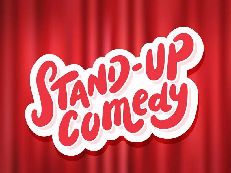 Saturday Night Comedy Club Entry