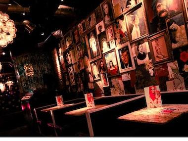 Saturday Night Bar Entry to Floritas in Newcastle
