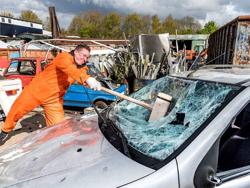 Car Smash inc Transfers