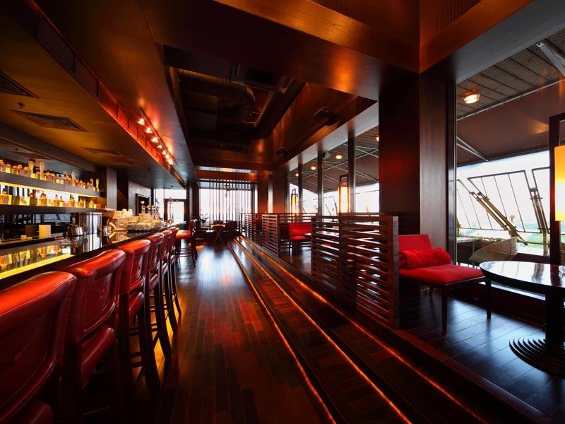 Sky Bar Reservation