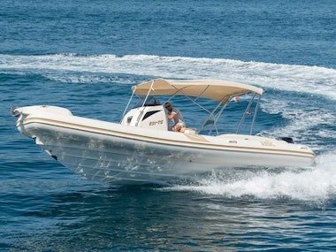 Private Speedboat Transfer and Return Catamaran Transfer from/ to Airport in Hvar