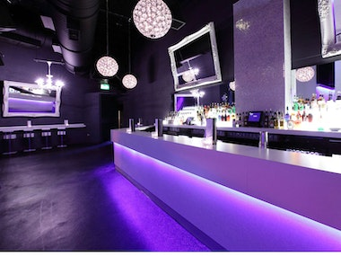 Friday Nightclub Entry to Tiger Tiger in London