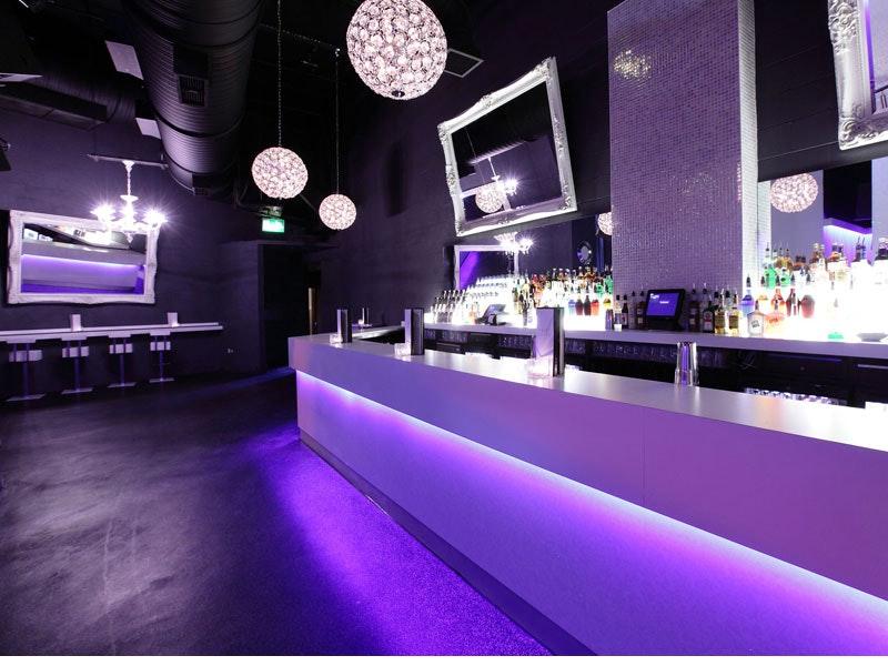 Friday Nightclub Entry to Tiger Tiger