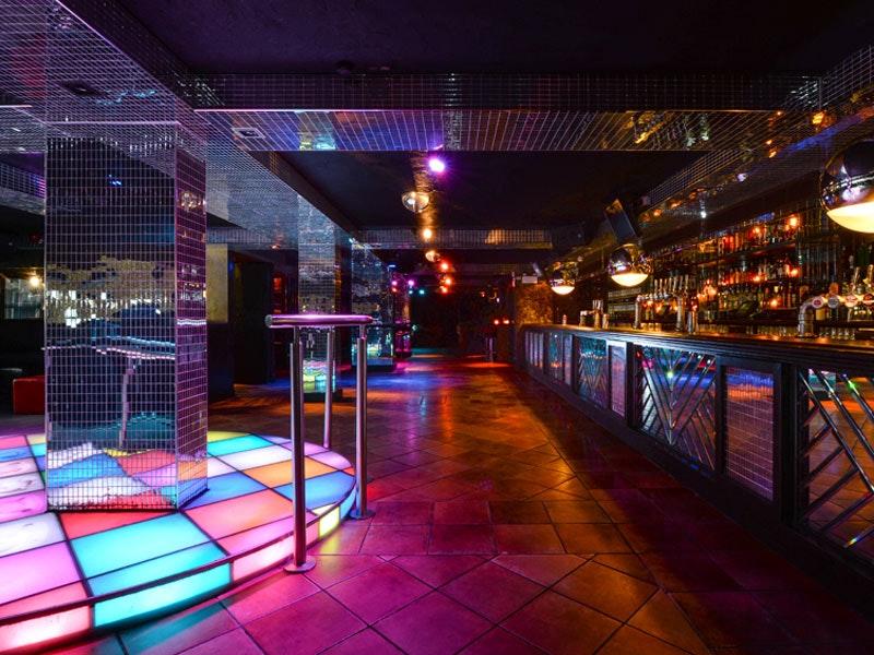 Saturday Nightclub Entry to Tiger Tiger