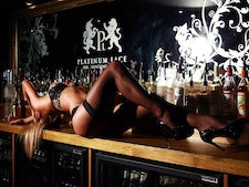 Friday Lap Dancing Entry