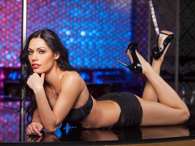 Saturday Lap Dancing Entry - Spearmint Rhino