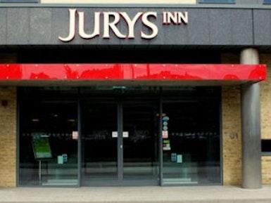 Jurys Inn Brighton Hotel