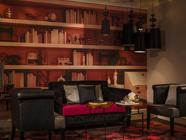 Marriott Renaissance Manchester Hotel