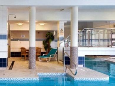 Hilton Leeds