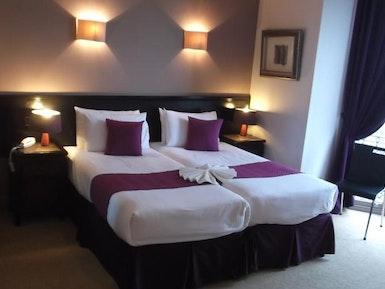 New Madeira Hotel
