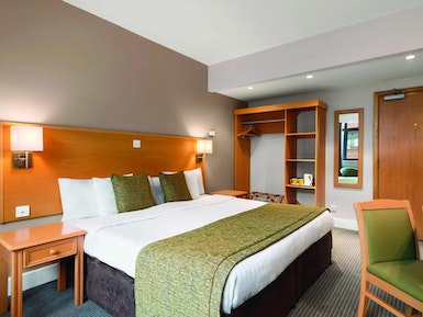 The Best Western Plus Nottingham City Centre