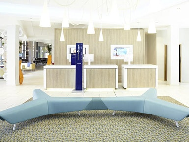 Hotel Novotel Manchester Centre