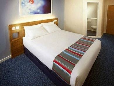 Travelodge Birmingham Central Bull Ring Hotel