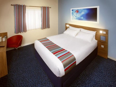 Travelodge Bristol Central Mitchell Lane Hotel