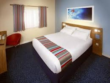 Travelodge Southampton West Quay