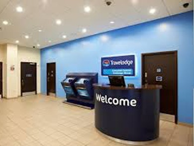 Travelodge Liverpool - Exchange Street