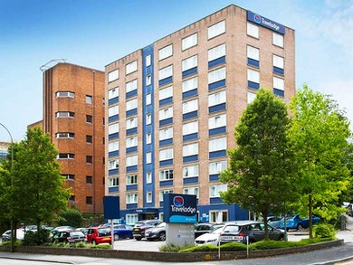Travelodge Brighton Preston Park
