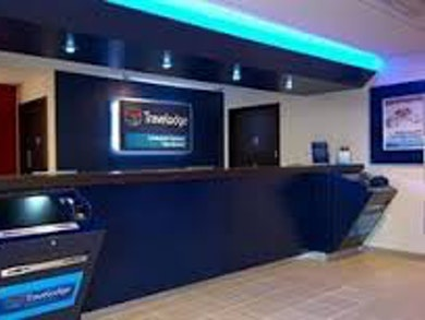Travelodge Liverpool Central The Strand Hotel