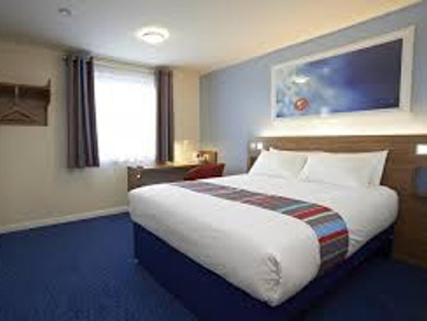 Travelodge Manchester Piccadilly Hotel