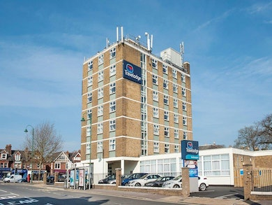 Travelodge Southampton Hotel