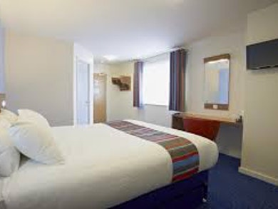 Travelodge York Central Piccadilly Street