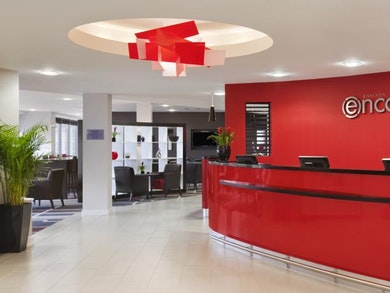 Ramada Encore Newcastle - Gateshead