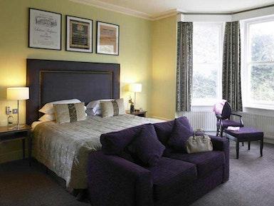 Hallmark Westcliff Hotel